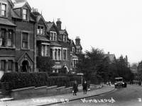 Leopold Road, Wimbledon