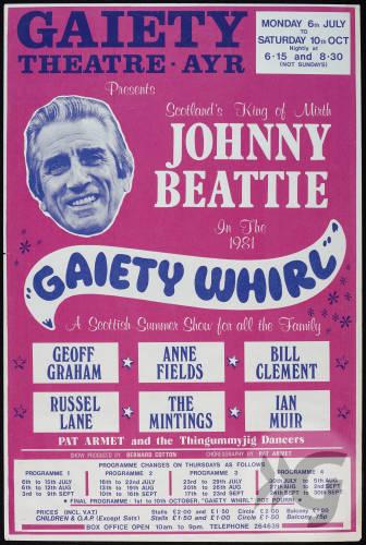 Gaiety Whirl