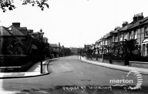 Princes Road,  Wimbledon
