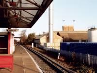 Morden South Station