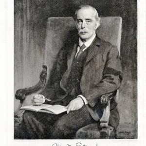 Alfred W Pollard, 1928