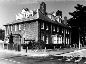 Lauriston Road, Wimbledon