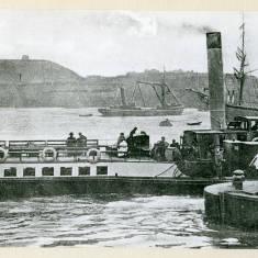 Mill Dam Ferry