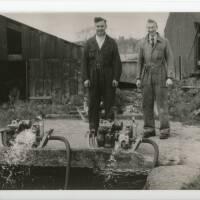 Trinity Pumps Company