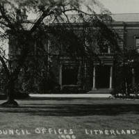 Council Offices Litherland
