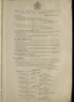 Routine Orders - June 1917 - June 1918 - Page 162