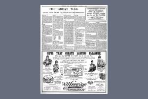 12 DECEMBER 1914