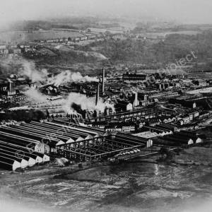 Thorncliffe Ironworks in the mid-20th century.jpg