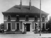 Mitcham Library, London Road, Mitcham