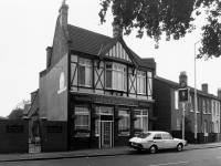 The Marquis of Lorne, Wimbledon