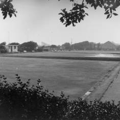Bowling Greens in North Marine Park, South Shields
