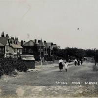 Shore Road Ainsdale