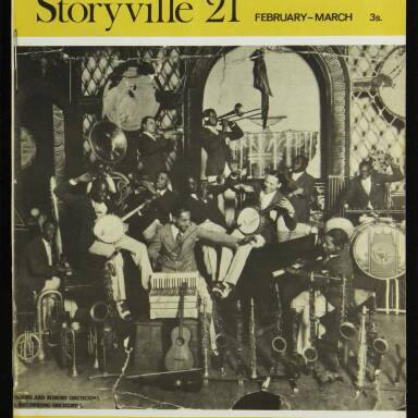 Storyville 021