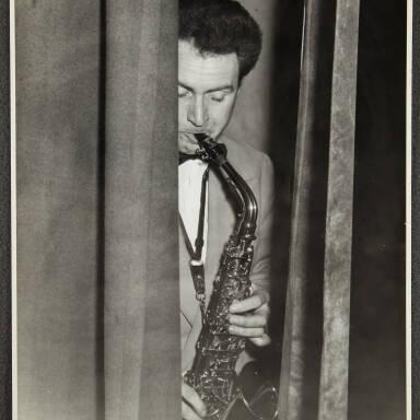 Humphrey Lyttelton Band Hammersmith Town Hall 1956