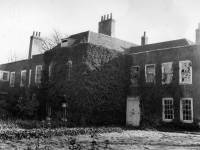 The Manor House, London Road, Mitcham