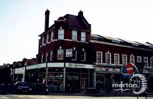Wimbledon Hill Road, Nos.49-57, Wimbledon