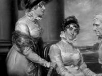 Mary and Charlotte Tooke