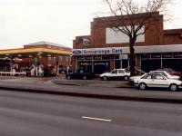 London Road, Mitcham: Group Range Cars