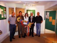 Mitcham Fair, Opening Ceremony and the local Mayor