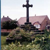 Ince Blundell Cross
