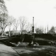 Carr Ellison Park