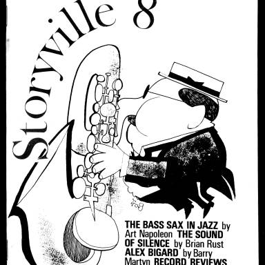 Storyville 008 0001