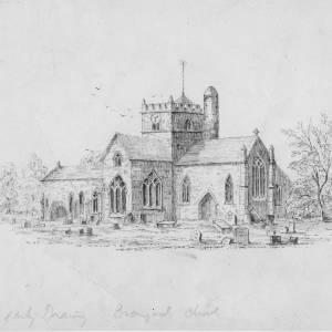 Bromyard Church