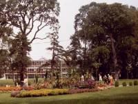 Morden Park Technical College, Morden