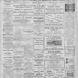 Hereford Journal - 14th September 1918