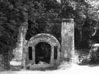 Gateway at Merton Priory