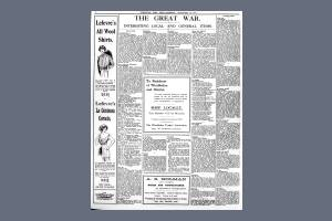 19 SEPTEMBER 1914