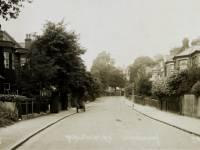 Malcolm Road, Wimbledon