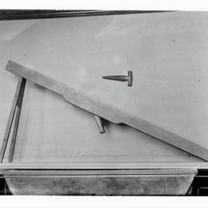Cooper's Jointer, 1942