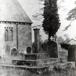 Ballingham Cross
