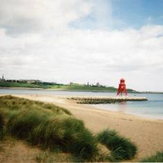 View of the Groyne
