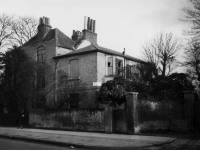 Berkeley House, Lower Mitcham.