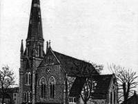 Worple Road Congregational Church, Wimbledon: