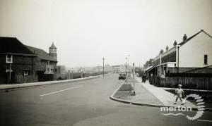 Martin Way: Cannon Hill Lane Crossroads