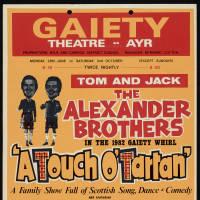 Gaiety Whirl - A Touch O' Tartan