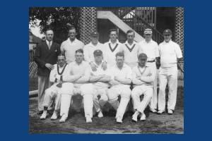Mitcham Wanderers Cricket XI