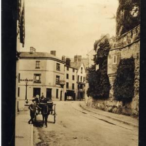Wilton Road 1906