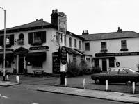 The Swan, Thornton Road, Wimbledon