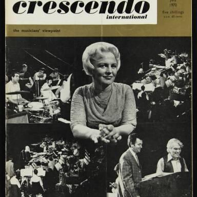 Crescendo 1970 July