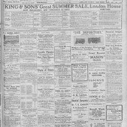 Hereford Journal - 11th July 1914