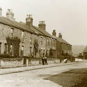 Sussex Road,Chapeltown.
