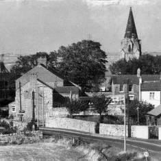 Hylton Lane, West Boldon