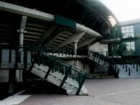All England Lawn Tennis Club, Wimbledon: Exterior of Number 1 Court