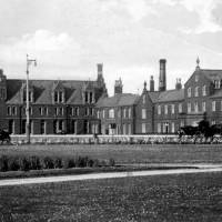 Southport Convalescent Hospital