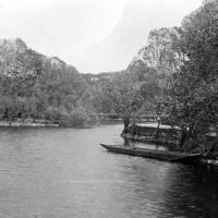 Hesketh Park Lake