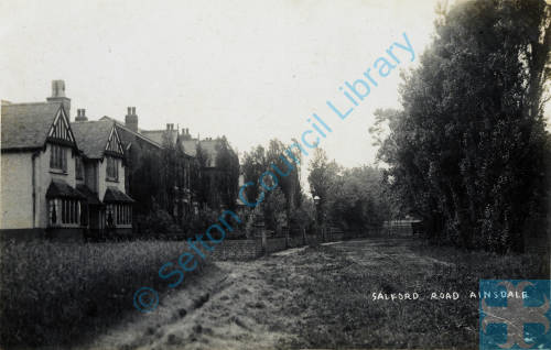 Salford Road Ainsdale